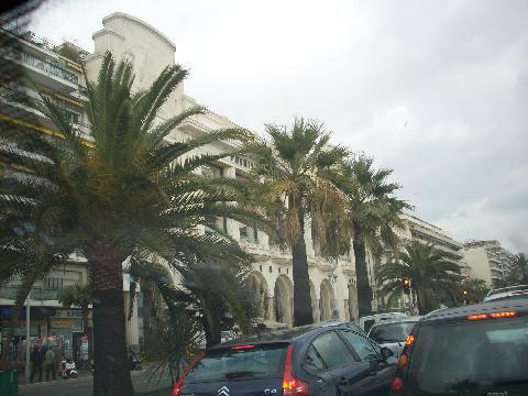 Palais de la Méditérranée