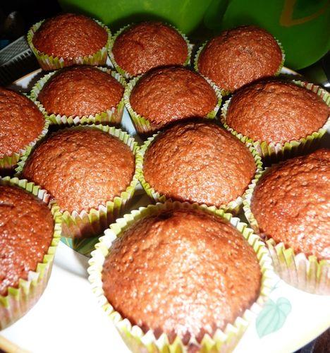 Muffins-carembars