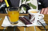 café sympa